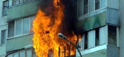 Последствия курения на балконе