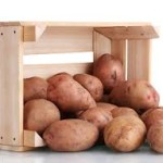 Тара для картофеля