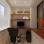 Использование пространства балкона и лоджии