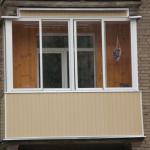 Ремонтируем балкон в «хрущевке»