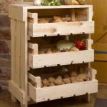 Конструируем ящик для овощей на балкон