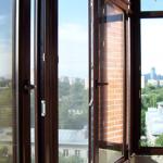 Выбираем профиль для остекления балкона