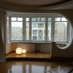 Фото утепленного балкона