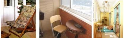 Фото раскладной мебели