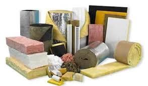 Фото разновидностей минеральной ваты