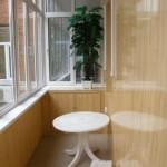 Как утеплить балкон минеральной ватой