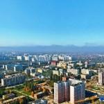 Список фирм по ремонту и остеклению балконов в Краснодаре