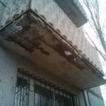 Гидроизоляция балкона без посторонней помощи