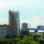 Благоустраиваем балкон / лоджию в городе Подольск