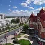 Перечень компаний Барнаула, которые специализируются на остеклении и утеплении балконов