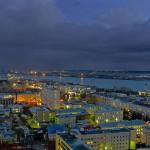 Специализированные предприятия Архангельска по благоустройству балконов и лоджий