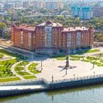 Астрахань: Отделочно-ремонтные работы на Вашем балконе или в лоджии