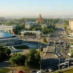 Кемерово: Остекление и теплоизоляция балкона / лоджии
