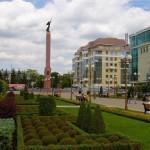 Какая компания Ставрополя поможет благоустроить Ваш балкон?