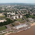 Производим наружную и внутреннюю отделку, утепление балкона в Комсомольске-на-Амуре